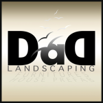 LOGO DaD DESIGN 512X512