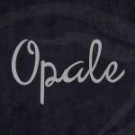 Opale logo